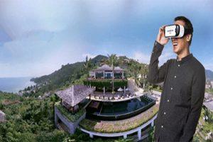 VR+旅游:制作VR旅游内容