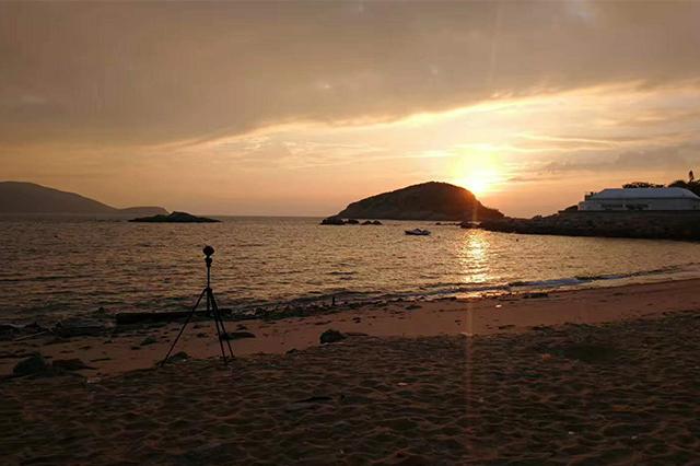 香港VR旅游视频拍摄项目