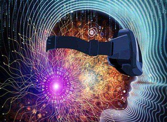 VR市场将会是AR市场的1000倍?