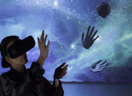vr虚拟现实技术的概念