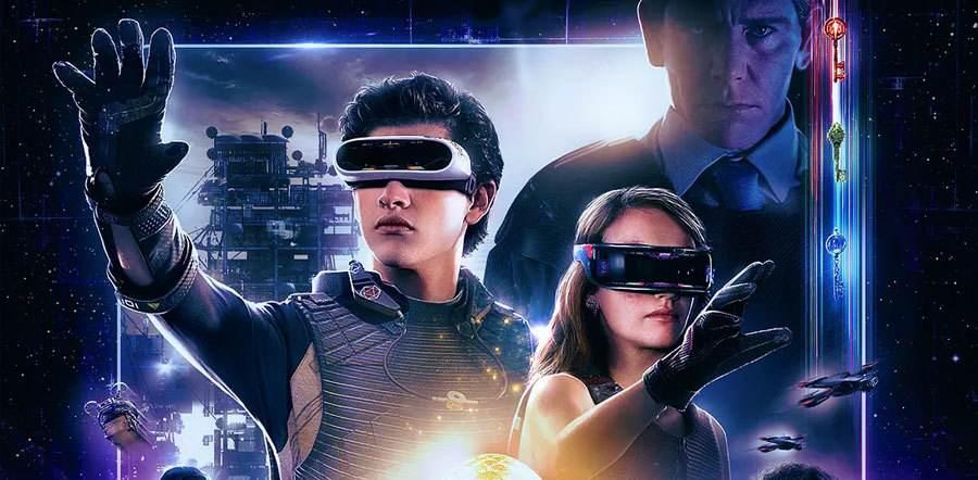 VR影片发展现状