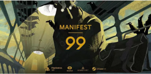 《旅客名单99》(Manifest 99)