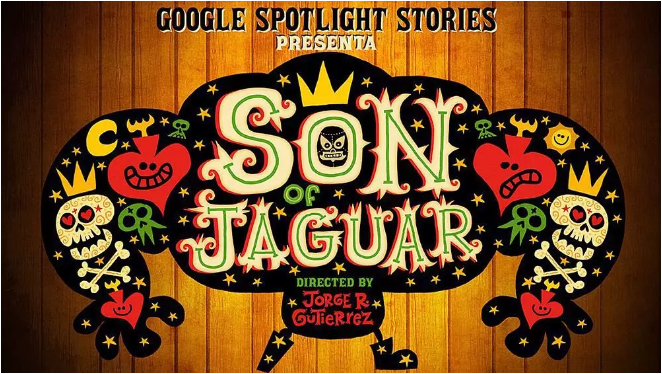 《美洲豹之子》(Son of Jaguar)