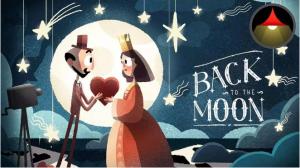 《重返月球》(Back to the Moon)