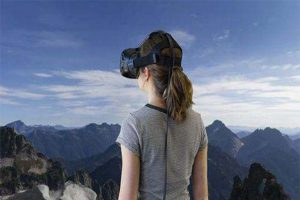VR技术的应用能给景区带来什么