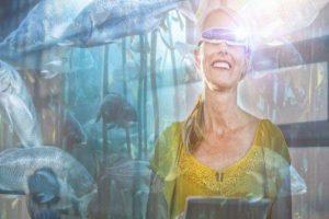 教你如何使用Cinema4D制作CG-VR视频