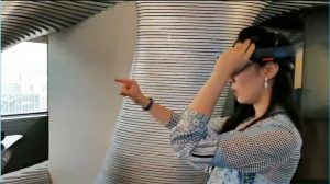 HoloLens项目客户体验