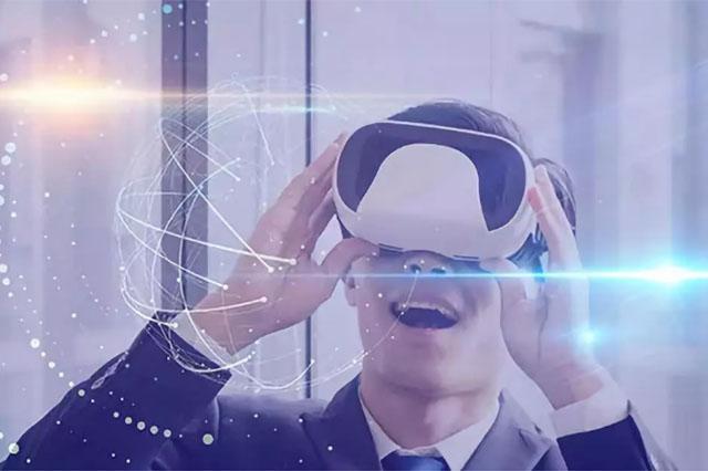 VR技术消除了空间和时间的限制