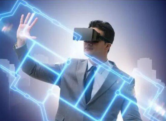 VR培训的优势在哪里
