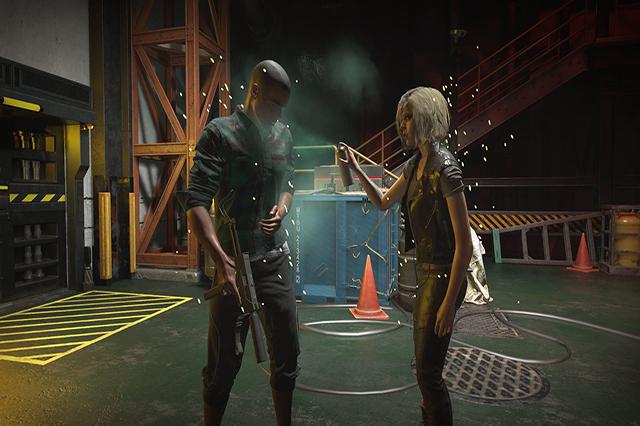 哪些类型游戏适合应用VR技术 ?