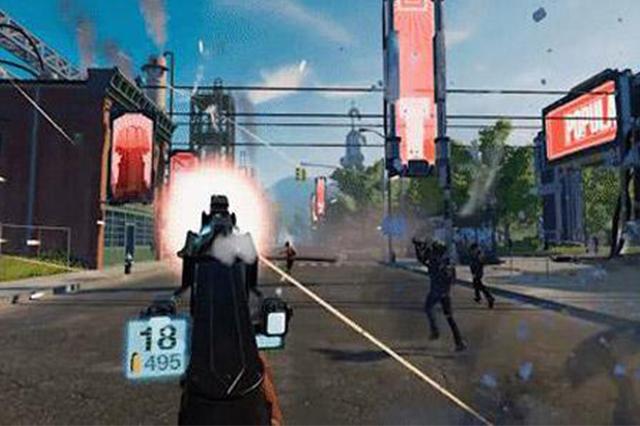2020年值得期待的VR游戏推荐