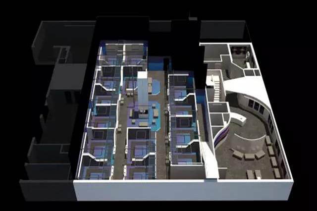 VR远程渲染的异步空间扭曲