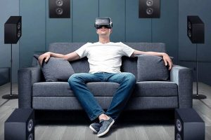 VR 视频映射及压缩编码
