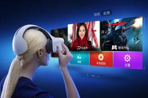 基于5G 网络的VR 视频传输方案