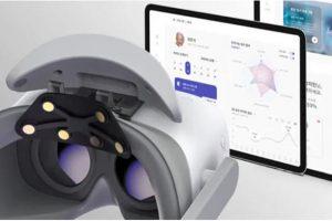 "VR为老龄化群体提供""大脑训练"""