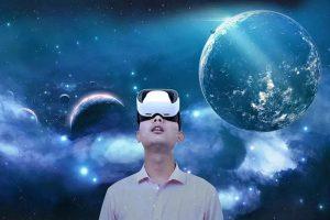 VR 视频直播/点播平台解决方案