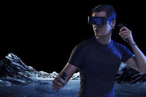 6DoF VR视频