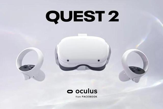 VR一体机硬件设备推荐